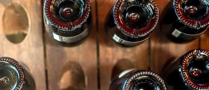Explore the World of Wine and Take a Winter Wine Class at Vinoteca