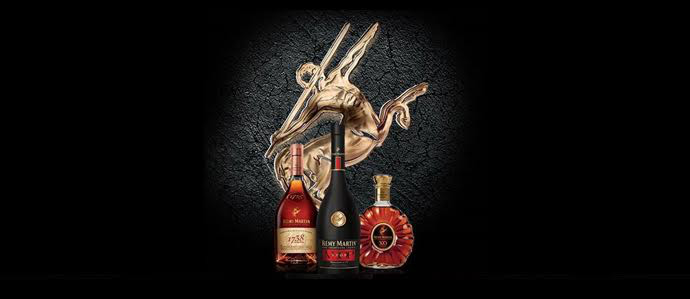 Join the House of Remy Martin and Explore the Heart of Cognac at The Lowes Madison Hotel, March 29-31