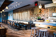 Wine Bar | New and Upcoming Bars to Check Out This Fall in DC