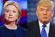 Wine Bar | Where to Watch the 2016 Presidential Debates in DC