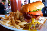 Best Bars For Burgers in Washington D.C.