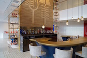 Inside Look: Campari's Stylish North American Headquarters in New York