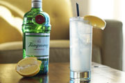 Home Bar Project: How to Make a Tom Collins