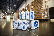 Craft Beer DC | Anheuser-Busch Shuts Down Beer Production & Gives Away Water for Houston Hurricane Relief Efforts | Drink DC