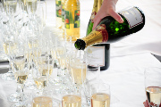 A Canadian Man is Suing an Airline for a Ridiculous Champagne-Related Reason