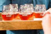 Craft Beer DC | Angry Orchard is Giving Us Rose Hard Cider Because Why Not  | Drink DC