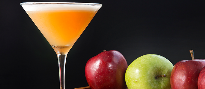 6 DC Bars Serving Up Delicious Fall Cocktails