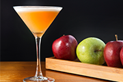 Wine Bar | 6 DC Bars Serving Up Delicious Fall Cocktails