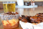 Wine Bar | Top 5 Spots for Barbecue and Brews in D.C.
