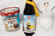 Craft Beer DC | Ben & Jerry's and New Belgium Unite to Bring Delicious Collaborations to Life While Fighting Global Warming  | Drink DC