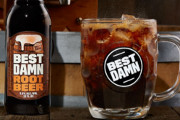 Craft Beer DC | Anheuser-Busch Looks to Compete in the Hard Soda Market With Debut of Best Damn Root Beer | Drink DC