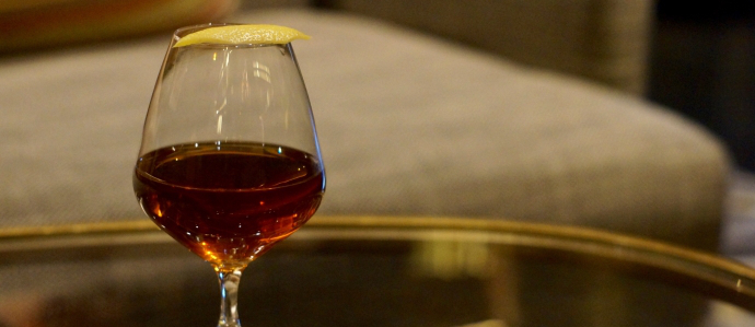 Where to Drink Whiskey in D.C.