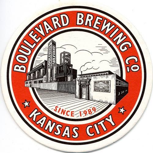 Boulevard Beer Dinner at Brasserie Beck