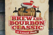 Sip, Sample, and Savor at the Brew and Bourbon Classic at Laurel Park, Nov. 14