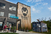 Craft Beer DC | Brewdog Opens Craft Beer Hotel Inside Brewery With Beer on Tap in Rooms in Ohio | Drink DC