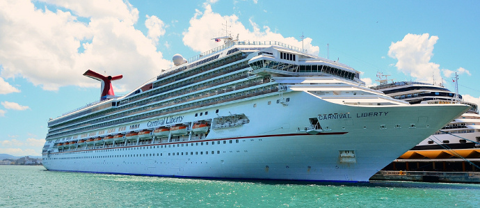 Carnival Cruise Lines has Opened the First Brewery at Sea