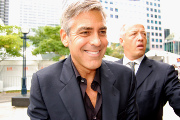George Clooney's Tequila Company Casamigos Sells to Diageo for $1 Billion