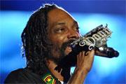 Caipiri-nizzle My Cachaca-izzle: Snoop Dogg Partners with Cuca Fresca