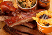 Wine Bar | DC's Best BBQ for National BBQ Month