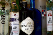 Wine Bar | D.C.'s Best Bars for Sipping Gin and Tonics