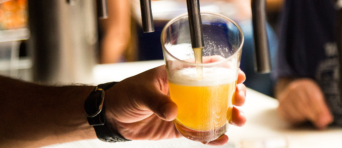 D.C.'s Best Beer Bars