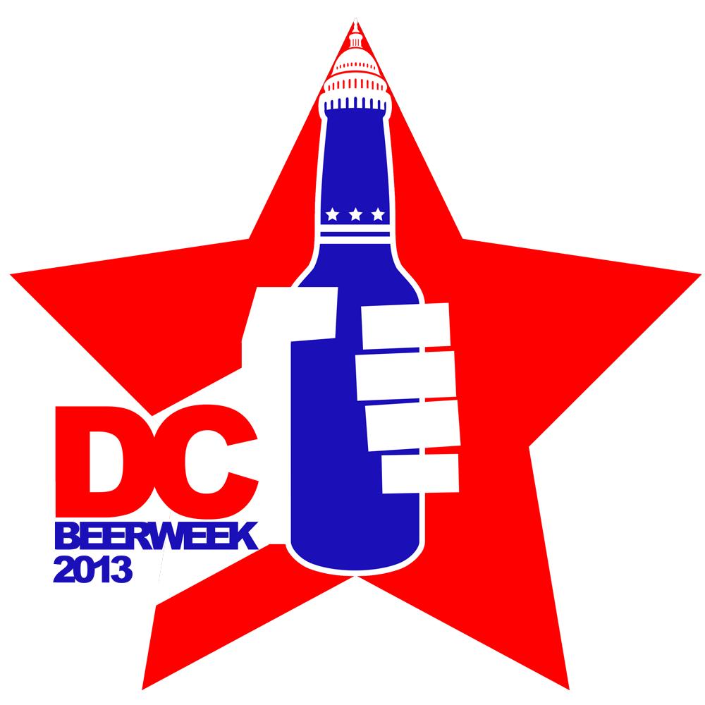DMV Does Beer at Kramerbooks & Afterwords Cafe