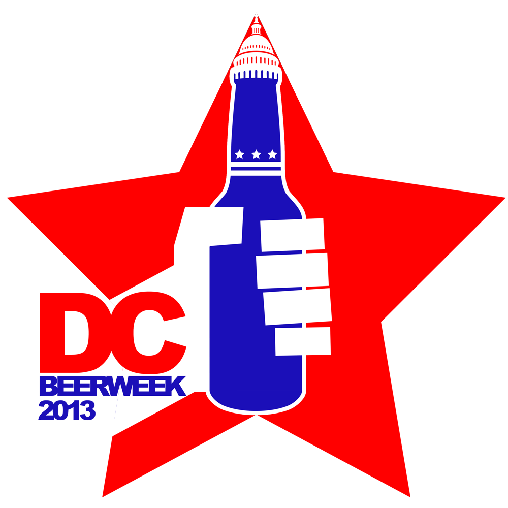 DC Beer Week Coast to Coast Tap Takeover at RFD