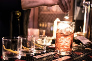 Wine Bar | Where to Drink Bourbon in D.C.