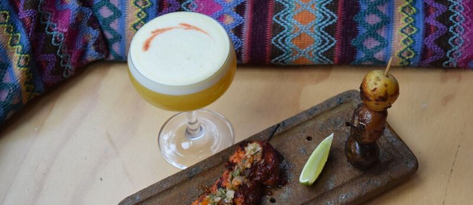 D.C. Fall Cocktail Week is Back for its Fifth Year, November 13-19
