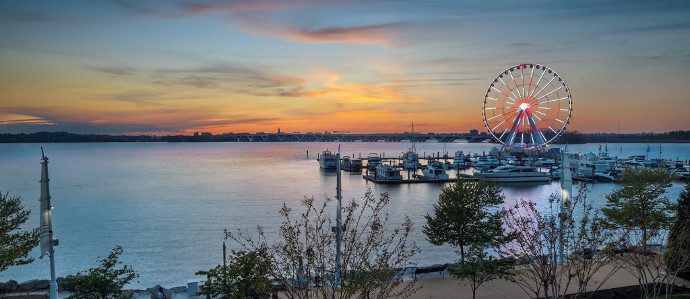 Enjoy the Last Days of Summer at These D.C. Festivals & Events
