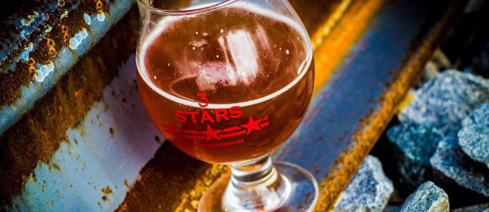 D.C.'s Best Local Fall Beers