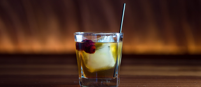 D.C.'s Best Fall Cocktails