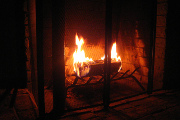 Wine Bar | Warm Up at These D.C. Bars with Fireplaces