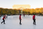 Wine Bar | Where to Grab a Drink After a Day of Ice Skating in D.C.