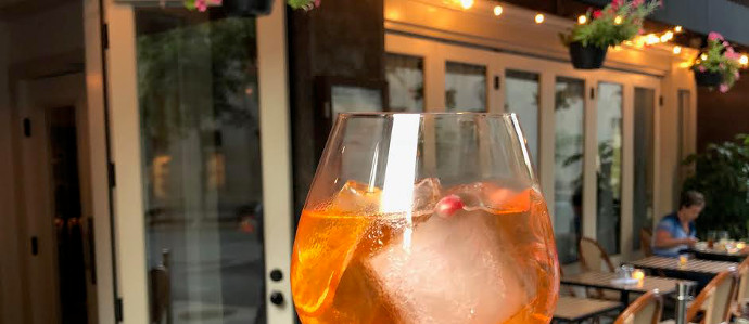 D.C.'s Most Instagrammable Drinks