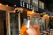 Wine Bar | D.C.'s Most Instagrammable Drinks