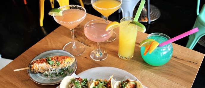 Check Out These New Bars in D.C. This Spring