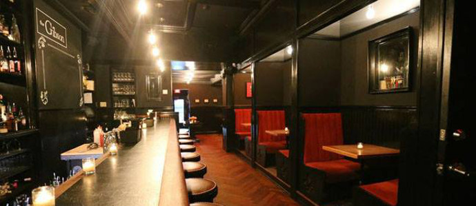 DC's Best Hidden Bars & Speakeasies