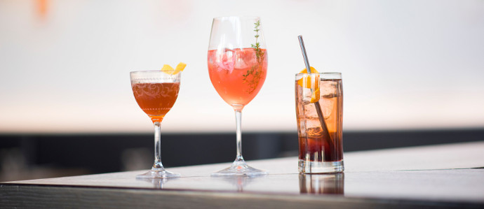 Welcome Warmer Weather in D.C. with These Spring Cocktails