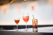 Wine Bar | Welcome Warmer Weather in D.C. with These Spring Cocktails