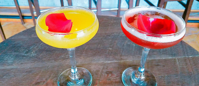 D.C.'s Most Delicious Springtime Cocktails