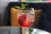 Wine Bar | Where to Drink Summertime Cocktails in D.C.