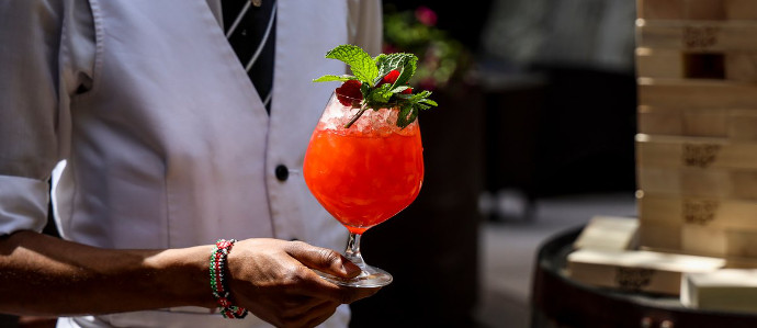 Try These Summer Cocktails This Season in D.C.