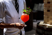 Wine Bar | Try These Summer Cocktails This Season in D.C.