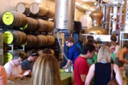 Wine Bar | What's Cooking in the DMV: Local Distilleries to Visit This Weekend