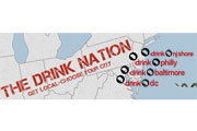 Drink Philly To Launch The Drink Nation