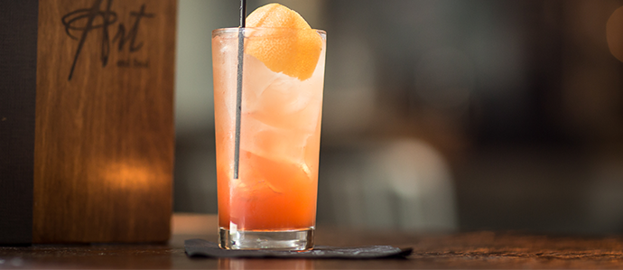 Sip on Politically Themed Cocktails at These DC Spots