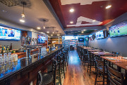Wine Bar | Where to Find Game Day Specials in D.C.