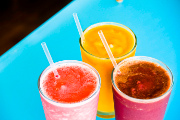 Wine Bar | Cool Off With These Boozy Frozen Drinks in D.C.