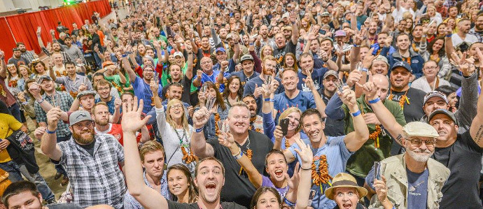 Great American Beer Festival Tickets Go on Sale August 1-2